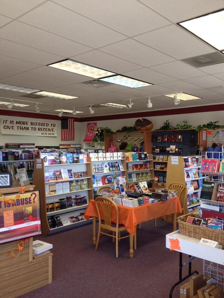 Milestone Christian Bookstore and Worship Supplies